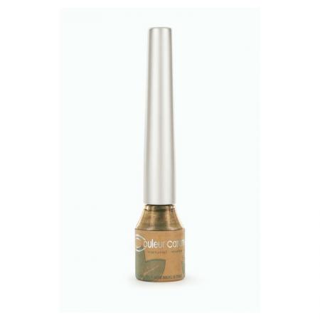 Couleur Caramel Season Look Eyeliner Bronze