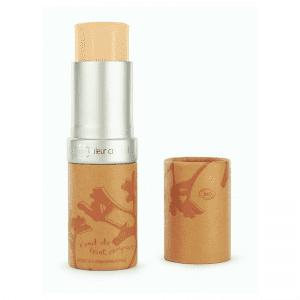 Couleur Caramel Compact Foundation meikkistick n°11 Light Sandy Beige