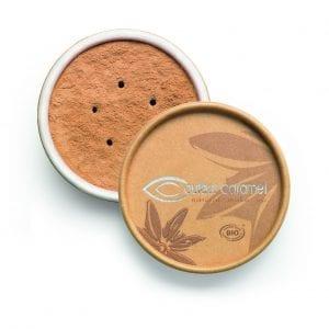 Couleur Caramel BIO Mineral Mineraalimeikkipuuteri n°03 Apricot Beige