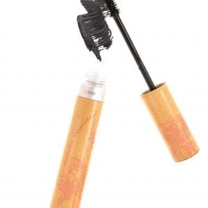 Couleur Caramel Volumising Mascara n°71 Black