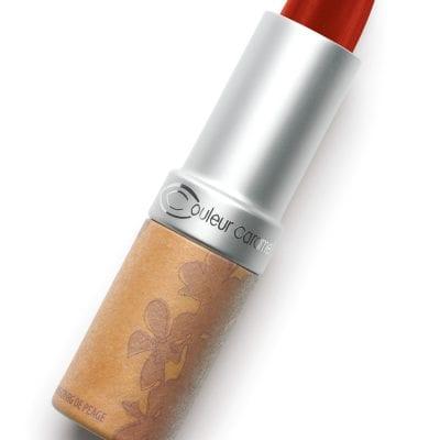 Couleur Caramel huulipuna n 263 Deep Red