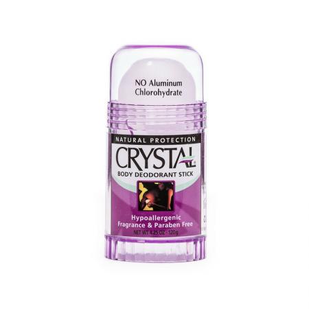 Crystal Mineraali Deodoranttikivi