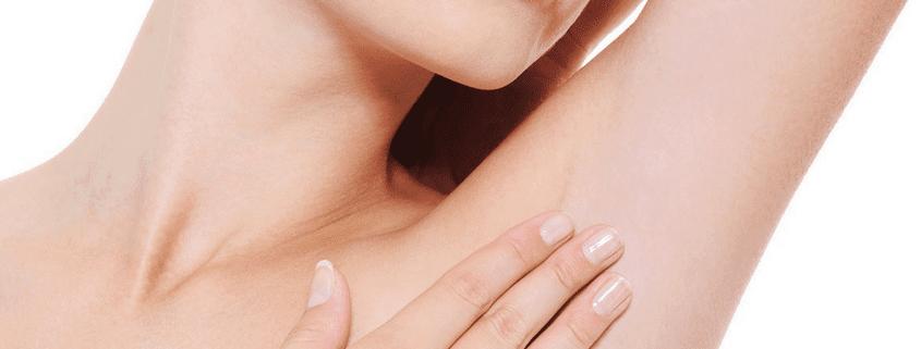 Luonnollinen Deodorantti