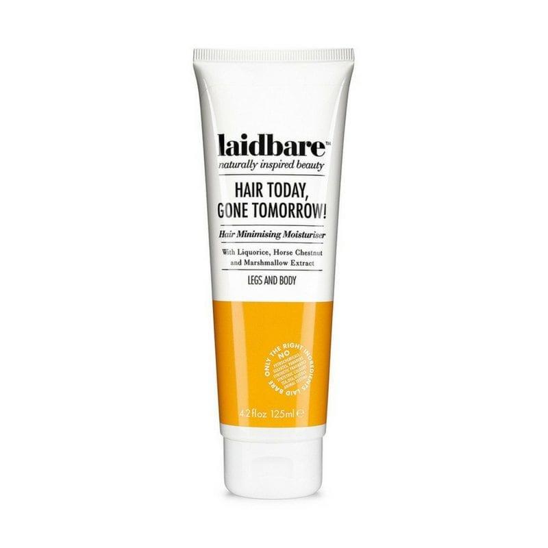 Laidbare Hair Today, Gone Tomorrow! Hair Minimising Cream - Karvankasvua Hillitsevä Voide