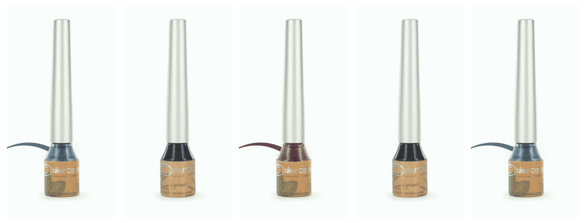 Luonnonkosmetiikka Eyelinerit