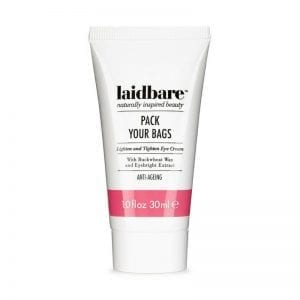 Laidbare Pack Your Bags Lighten and Tighten Eye Cream - Silmänympärysvoide