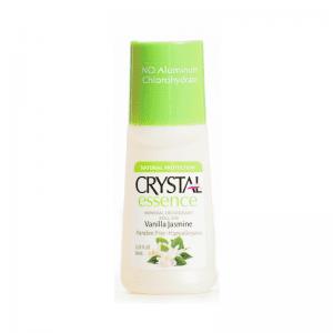 Crystal Essence Deodorantti Vanilja-Jasmin