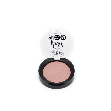 PuroBIO Pigmenttinen Poskipuna 01 Pink Satin