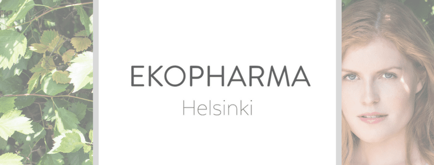 Ekopharma Helsinki