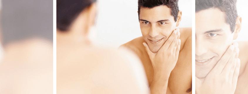 Ekopharma Men - luonnonkosmetiikkaa miehille