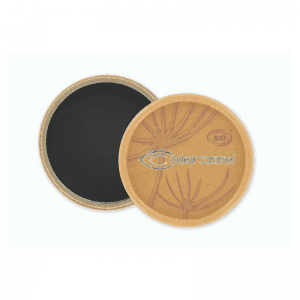 Couleur Caramel Cream Eyeliner Black