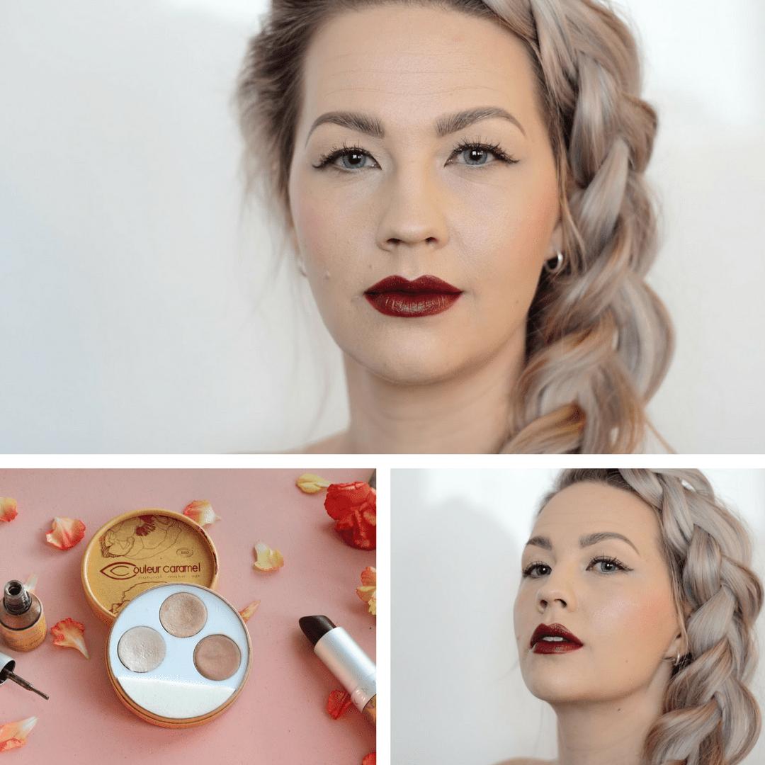 Kokemuksia Couleur Caramelin Meikeistä