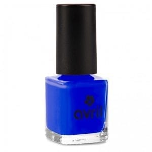 AVRIL Organics 7-FREE Kynsilakka Bleu de France