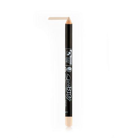 PuroBIO Eyeliner-Kajal Silmänrajauskynä 43 Nude Pencil
