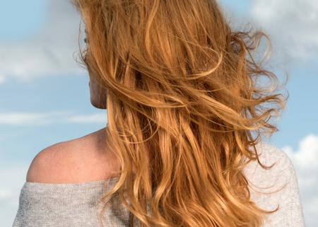 Luonnonkosmetiikka Hiuksille