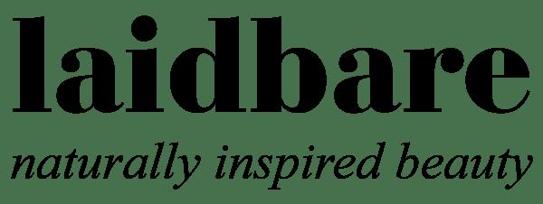 Laidbare - Naturally Inspired Beauty
