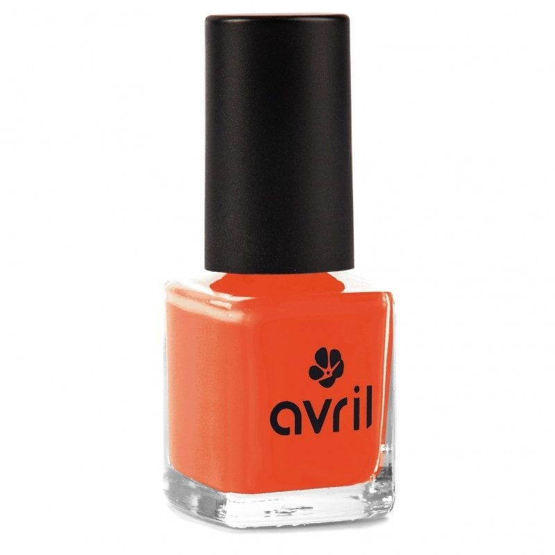 AVRIL Organics 7-FREE Kynsilakka Clementine