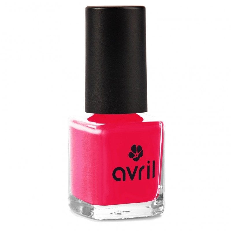 AVRIL Organics 7-FREE Kynsilakka Sorbet Framboise