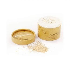 Couleur Caramel Free Powder Irtopuuteri n°802 Light beige