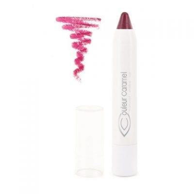 Couleur Caramel Twist & Lips Huulipunakynä n°403 Dark Rose